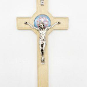Crucifix and crosses